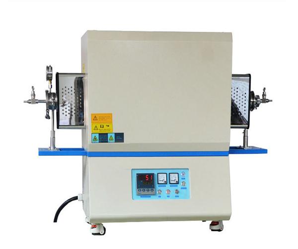 KTL1600单温区管式炉