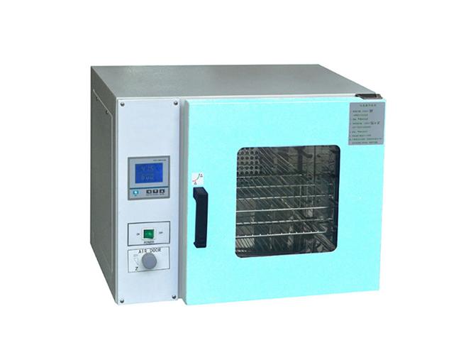 LBPG-9123A台式电热鼓风干燥箱