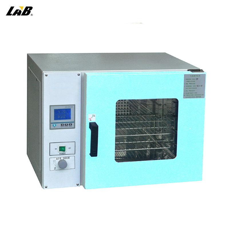 如何挑选合适的电热鼓风干燥箱?